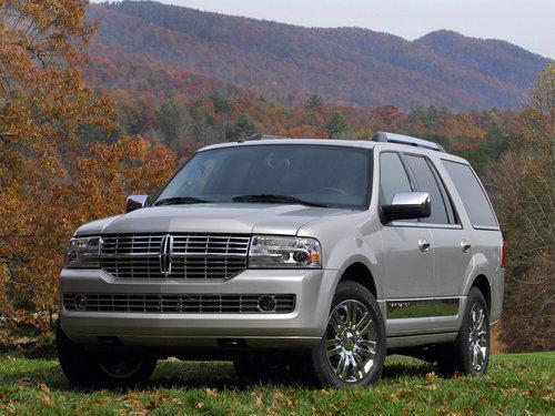 Lincoln Navigator 2006 - 2014
