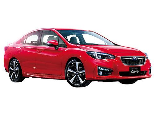 Subaru Impreza 2016 - 2019