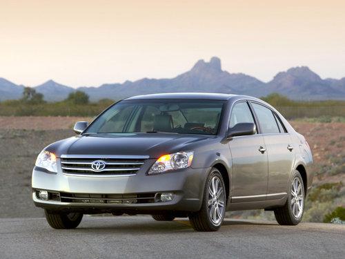 Toyota Avalon 2004 - 2007