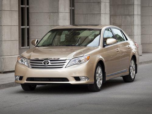 Toyota Avalon 2010 - 2012