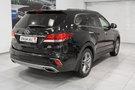 Hyundai Grand Santa Fe 3.0 AT 4WD High-Tech (10.2016 - 01.2017)