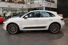 Porsche Macan 2.0 PDK (04.2016)