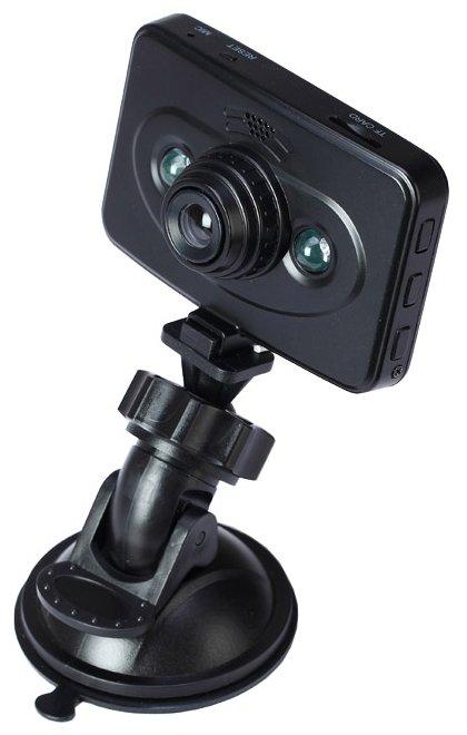 Автомобильный видеорегистратор QStar MI1 - фото 5