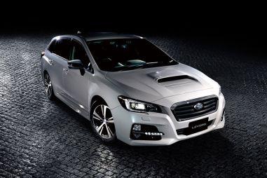 Subaru отметит 50-летие своего оппозитного мотора новыми комплектациями Forester, Exiga и Levorg