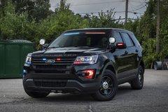 Новость о Ford Explorer