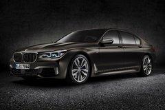 Новость о BMW 7-Series
