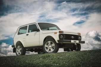 Lada 44 получила очередные усовершенствования