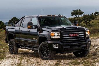 Для тех, кому милее бензин, предусмотрен 6,0-литровый V8 мощностью 360 л.с.