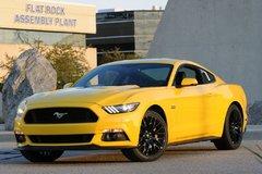 Новость о Ford Mustang
