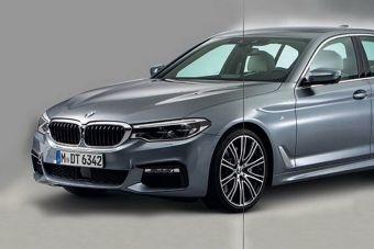 В основе конструкции машины находится платформа CLAR (Cluster Architecture — «кластерная архитектура»), также использованная в BMW 7-Series.