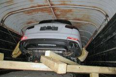 Новость о Porsche Cayenne