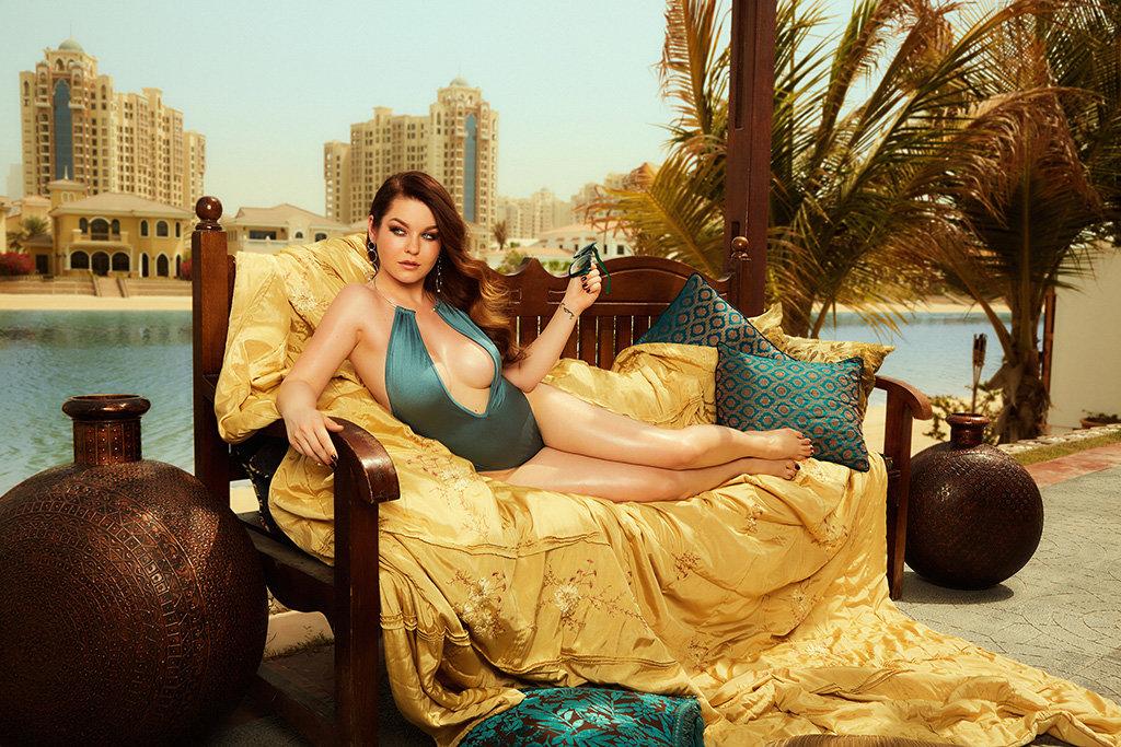 Мисс секси иркутск 2008