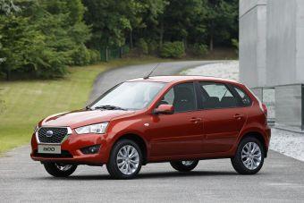 Повышение цен на Datsun mi-DO составило 10 000 рублей.