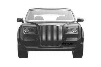 Прежде информация о том, что НАМИ закупает сталь для изготовления опытных образцов бронированных автомобилей проекта «Кортеж», на сайте госзакупок не появлялась.
