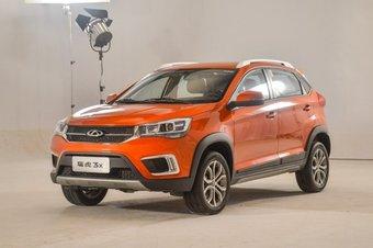 В Китае цена Chery Tiggo 3X составляет от 63 900, по текущему курсу это эквивалентно 593 000 рублей.