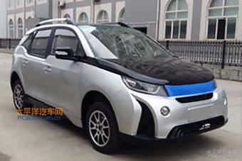Фирма намерена выпускать машину в двух исполнениях: полностью электрическом и гибридном.