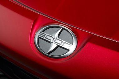 Toyota закрыла молодежный бренд Scion