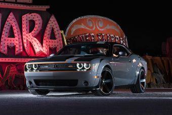 Примечательно, что полноприводный Challenger будет выпускаться пока только с двигателем V6 объемом 3,6 литра, развивающим 305 л.с. мощности и 365 Нм крутящего момента.