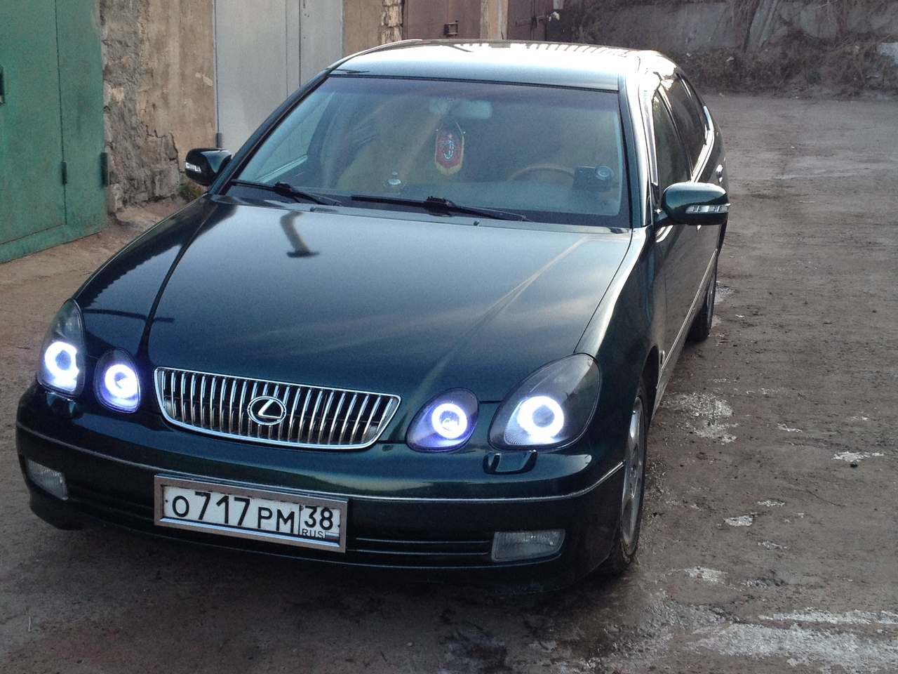 100 jay z lexus gs300 its a new start for my gs300 for Table sae j 300 th 1999
