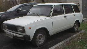 Лада 2104, 1997