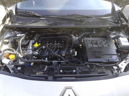 Renault Fluence 2010 - отзыв владельца