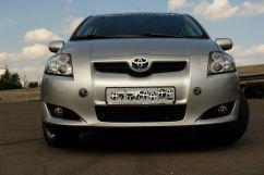 Toyota Auris, 2008