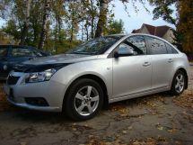 Chevrolet Cruze 2012 отзыв автора   Дата публикации 02.11.2013.