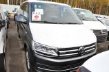 Volkswagen Multivan. СЕРЫЙ INDIUM (X3X3)
