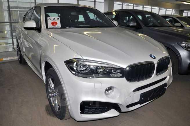 BMW X6, 2018 год, 4 703 808 руб.