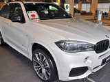 Москва BMW X5 2016