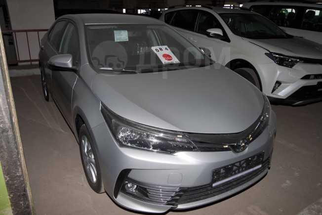 Toyota Corolla, 2016 год, 1 201 000 руб.