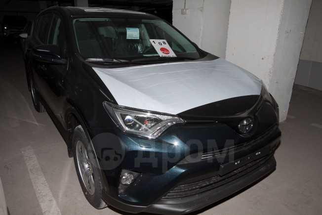 Toyota RAV4, 2016 год, 1 656 000 руб.