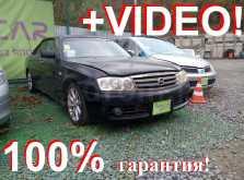Владивосток Nissan Cedric 2002