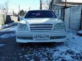 Дальнереченск Тойота Краун 2001