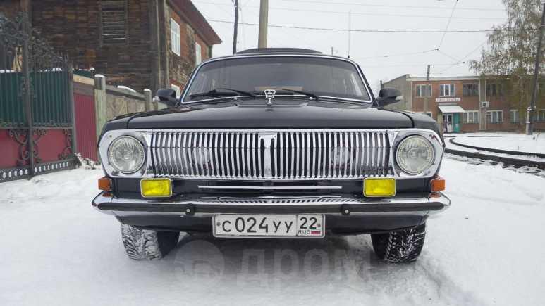 ГАЗ 24 Волга, 1989 год, 200 000 руб.