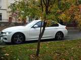 Симферополь BMW 3-Series 2012