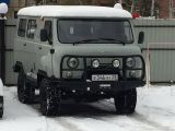 Углегорск УАЗ Буханка 2015
