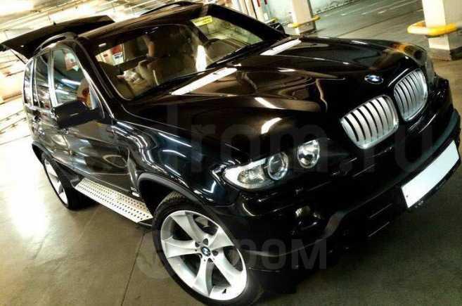 BMW X5, 2005 год, 777 000 руб.