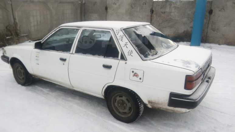 Toyota Carina, 1987 год, 50 000 руб.