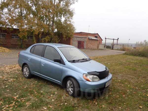 Toyota Echo, 2001 год, 230 000 руб.