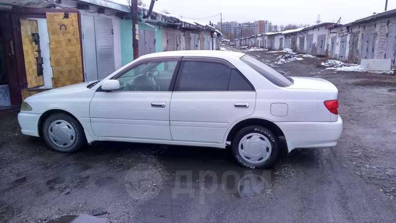 Toyota Carina, 2001 год, 260 000 руб.