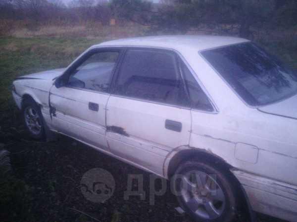 Mazda Capella, 1987 год, 30 000 руб.