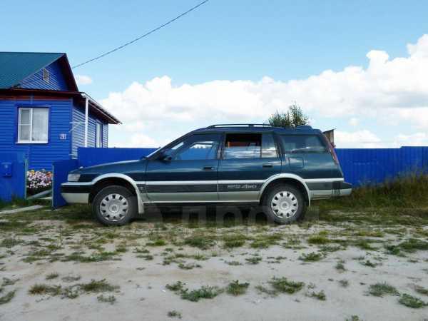 Toyota Sprinter Carib, 1993 год, 225 000 руб.