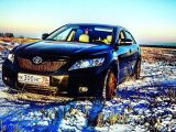 Томск Тойота Камри 2006