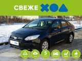 Новосибирск Ford Focus 2013