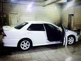 Белово Хонда Торнео 2001