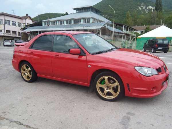 Subaru Impreza, 2005 год, 400 000 руб.
