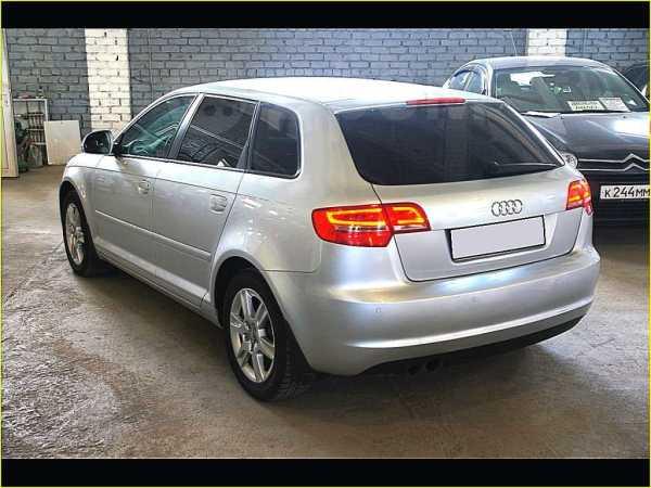 Audi A3, 2009 год, 455 000 руб.