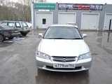 Новосибирск Хонда Аккорд 2001