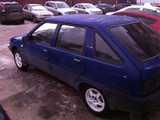 Сургут ИЖ 2126 Ода 2003